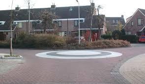 La Punaise (or Circle) Junction