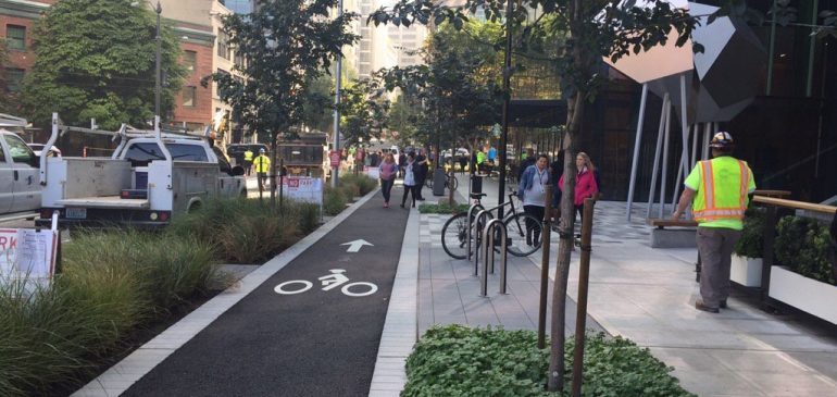 Cycling Urbanism