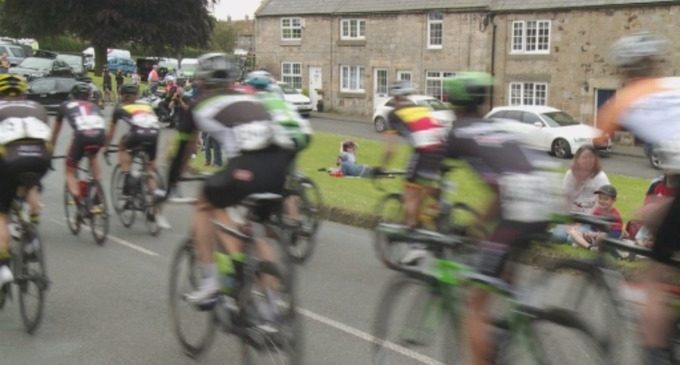A Northumbrian Cycling Circuit?